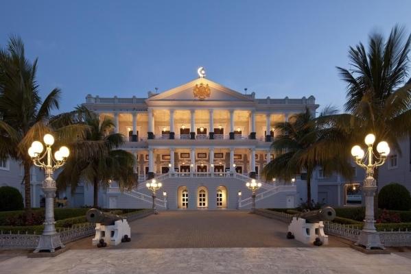 Alojamiento Taj