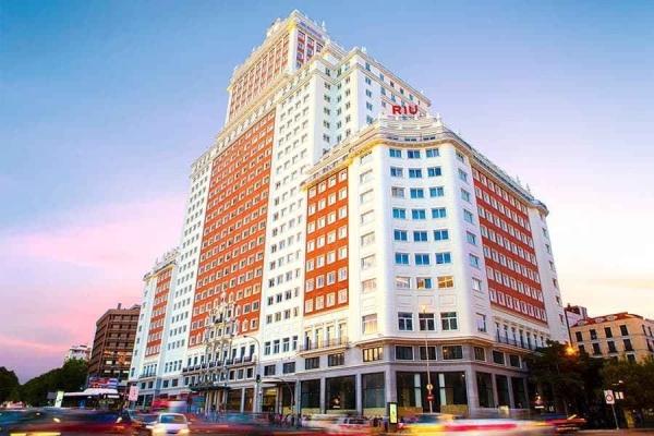Alojamiento Riu Hotels & Resorts