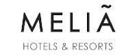 Logo Meliá Hotel & Resort