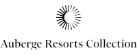 Logo Auberge Resorts Collection