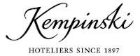 Logo Kempinski