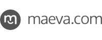 Logo Maeva